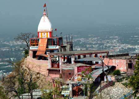 places to visit in haridwar, Haridwar all Temple Photo, chandi devi temple haridwar