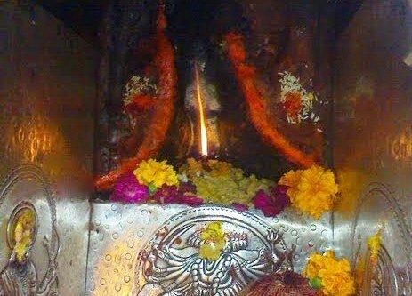 Jwala Devi