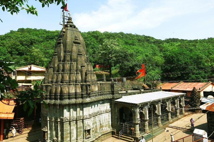 Bhimashankar Jyotirlinga