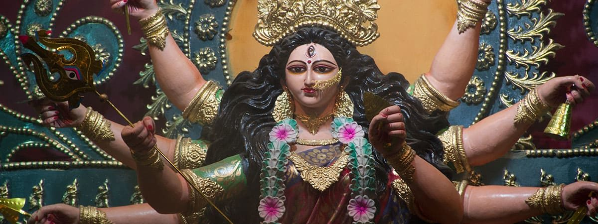 devi mahatmyam benefits and story