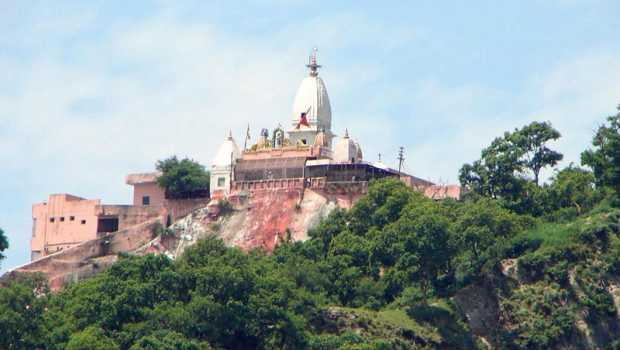 mansa mata mandir, maa mansa devi, Haridwar all Temple Photo