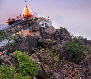 Bamleshwari Devi Mandir