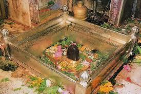 Kashi Vishwanath Jyotirlinga
