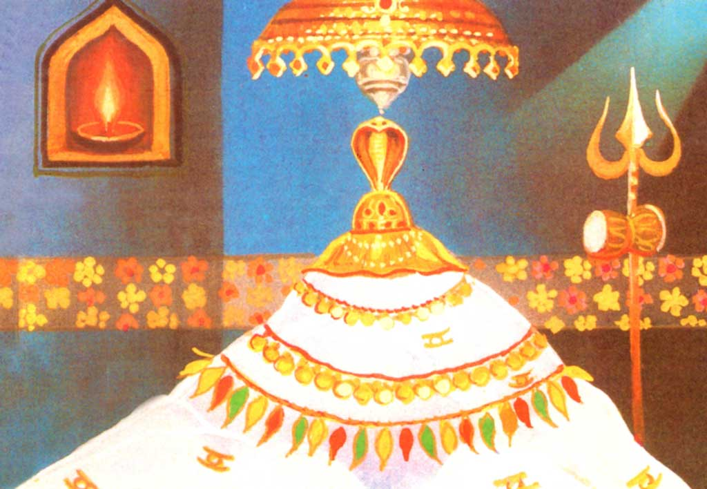 Kedarnath Jyotirlinga, 12 Jyotirlinga, Kedarnath Jyotirlinga Temple, Kedarnath Temple