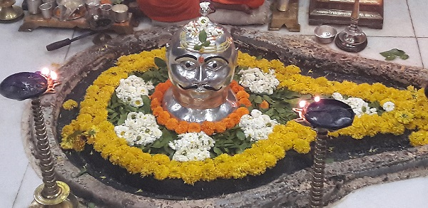 Trimbakeshwar Jyotirlinga