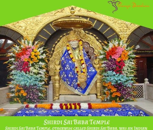 Shirdi Sai Baba Temple, Shirdi Sai Baba, Sai Baba Temple, Shirdi Temple, punyadarshan