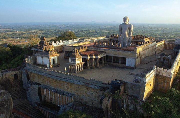 Gomateshwara Temple