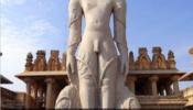 Gomateshwara Temple, Gomateshwara, Shravanabelagola, Shravanabelagola Karnataka, Karnataka, Temple, Lord Gomateshwara, Bahubali, Mahamastakabhishekam, Vindyagiri, Punyadarshan, Punya Darshan, India, Famous Temple, Indian Temple, Hindu Temple, Jain Temple