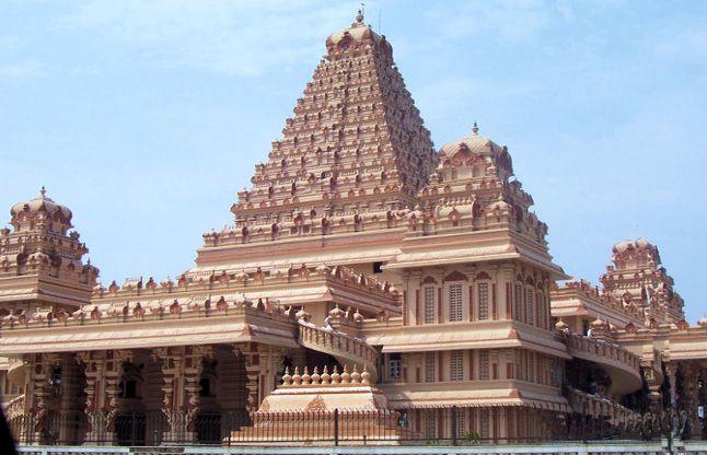katyayani Devi Temple
