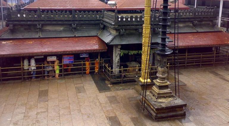 Punyadarshan, Mookambika temple, history of mookambika temple, kollur mookambika temple, kollur mookambika temple timings, kollur mookambika temple photos, Mookambi, Mookambi temple, Moogambigai, Moogambigai temple