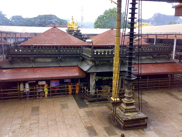 Mookambika Temple