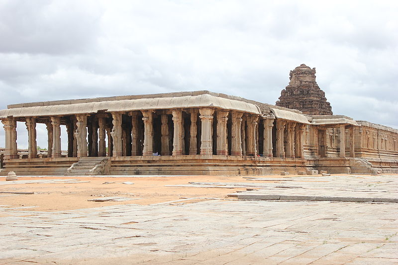 Pattabhirama Temple