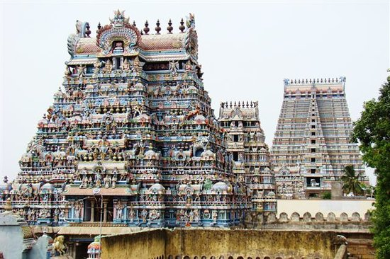 Ranganathaswamy Temple