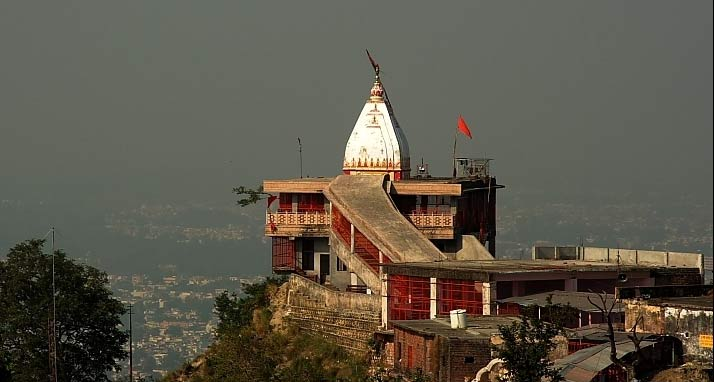 Chandi, chandi devi, Temple, Punyadarshan, India, Travel, Tourism, Haridwar, chandi devi temple, chandi devi temple timings, Chandi devi ropeway, Ropeway