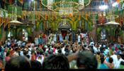 Temple, Travel, Religion, India, Punyadarshan, Spirituality, Bankey Bihari, Bankey Bihari Temple, Vrindavan, Bankey Bihari Temple Vrindavan, Bankey Bihari Temple timings, Bankey Bihari Temple history