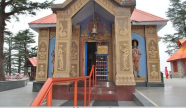 Temple, Travel, Tourism, Religious, Spirituality, Punya, Darshan, Punyadarshan, jakhoo temple, jakhoo, jakhoo temple history, Jakhu Temple, Shimla, Himachal Pradesh