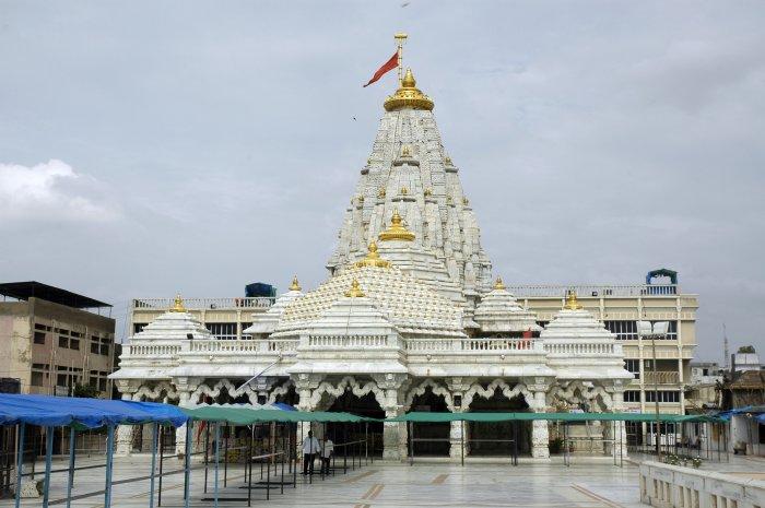 Ambaji Temple Ropeway