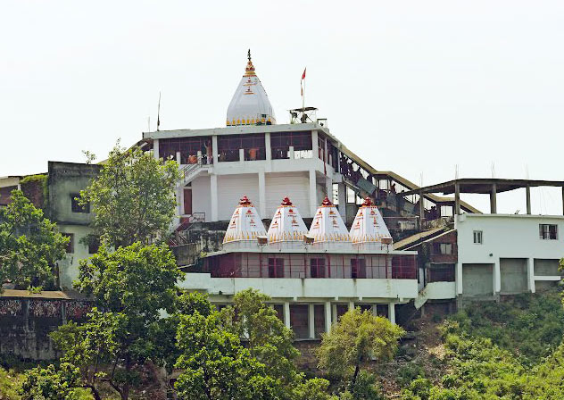 Chandi Devi udan khatola