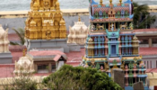 Kumari Amman Temple, temple, travel, tourism, religious, spirituality, punya, darshan, punyadarshan, dham, devi maa, Kumari Amman, Kumari amman temple history, Kanyakumari, Kanyakumari Kumari Temple, Devi Kanya Kumari, Devi Kanya Kumari temple