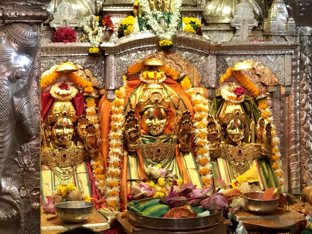 Image result for MAHALAKSHMI TEMPLE IN MUMBAI images